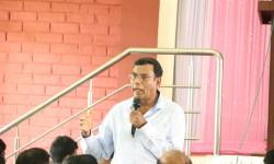 Debananda Saikia Memorial Lecture 2