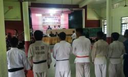 Gauhati University Inter College Judo Championship 2018-19
