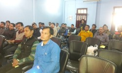 Workshop on Office Management 2