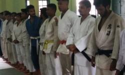 Gauhati University Inter College Judo Championship 2018-19 2