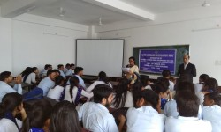 Career Counselling and Recruitment Drive 01